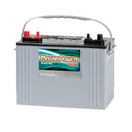 MagnaPower AGM Batteries